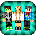 Skins for Minecraft PE APK for Nokia