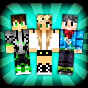 Skins for Minecraft PE APK for Nokia