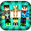 Skins for Minecraft PE for Lollipop - Android 5.0