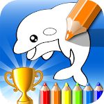 Amazing Coloring Studio Icon