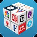App News GO | RSS News Reader apk for kindle fire