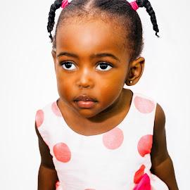 by Norman Turner - Babies & Children Child Portraits