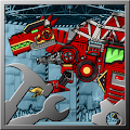 Repair! Dino Robot-Spinosaurus APK for Nokia