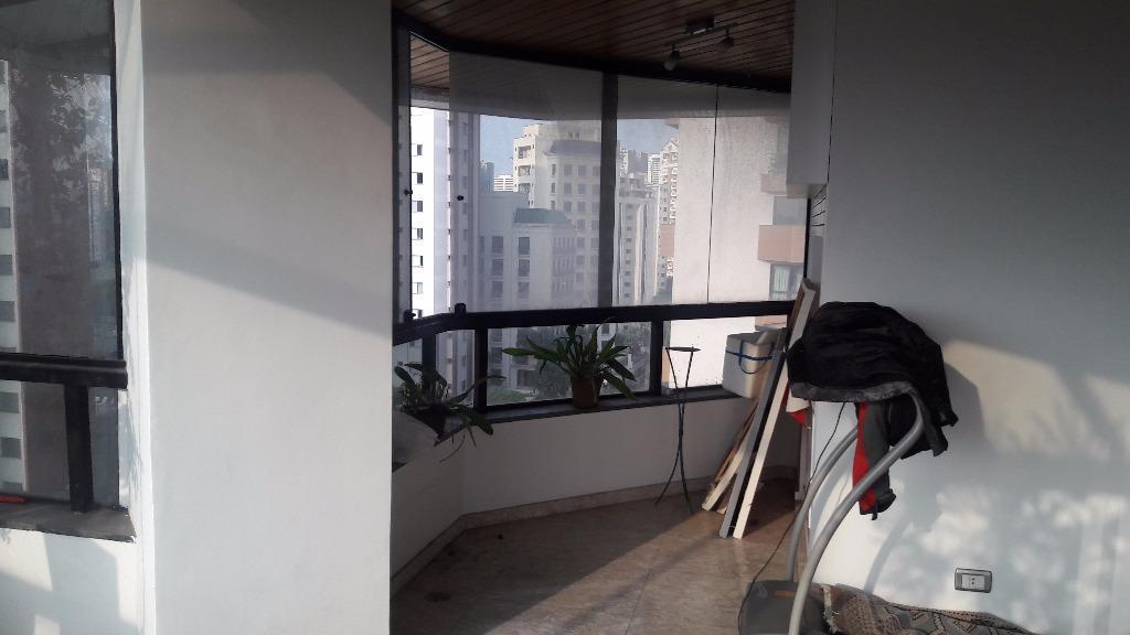 Apartamento Padrão à venda/aluguel, Vila Suzana, São Paulo