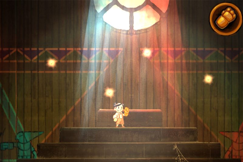 Teslagrad Screenshot 0