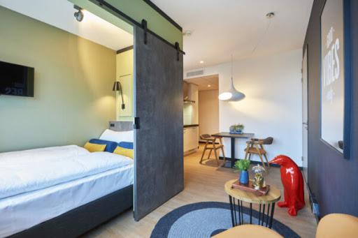 Convenient Suite