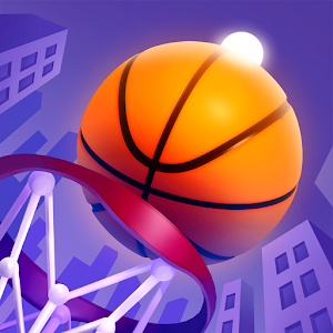 Color Dunk 3D For PC / Windows 7/8/10 / Mac – Free Download