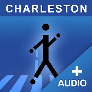 Cover art Historic Walking Tour - CHS