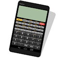 Panecal Scientific Calculator APK for Bluestacks