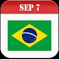 Download Brazil Calendar 2017 APK for Android Kitkat