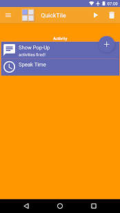 QuickTile Quick Settings 7+ Screenshot