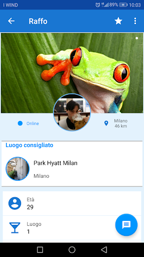 Weenki – Places, Events and People
