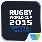 Rugby World Cup 2015 Programme APK Image