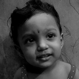 ............ by Prosenjit Biswas - Babies & Children Child Portraits