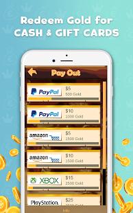 App Gold Fever - Make Money apk for kindle fire