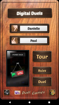 Digital Duels - Fast Numbers Strategy Game APK screenshot thumbnail 16