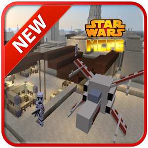 Mod Star for mcpe wars