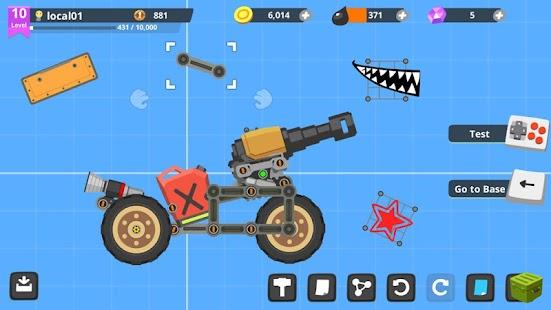 Game Super Tank Rumble APK for Windows Phone