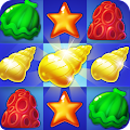 Reef Frenzy Match 3 APK for Bluestacks