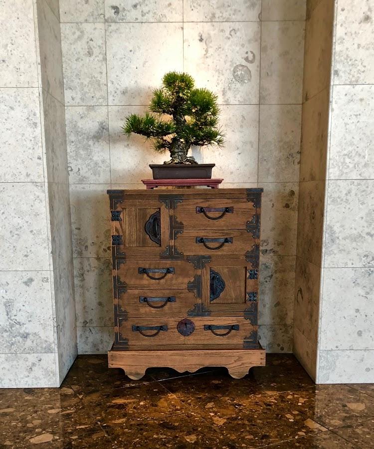 by Joe Rahal - Artistic Objects Furniture