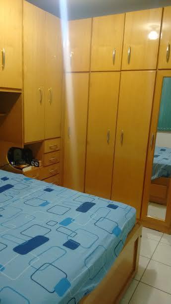 Apartamento Padrão à venda, Vila Inglesa, São Paulo