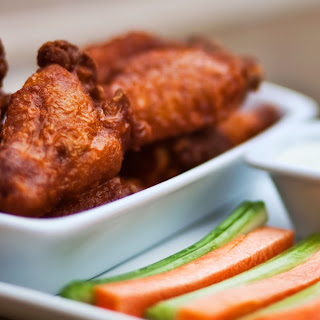 Emeril Chicken Wings Recipes