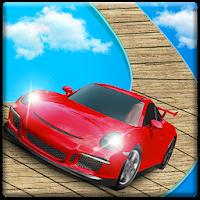 Impossible Car Stunts Racing 2018: 3D Sky Tracks on PC / Windows 7.8.10 & MAC