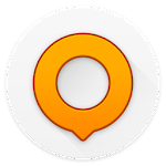 Maps & GPS Navigation — OsmAnd Icon