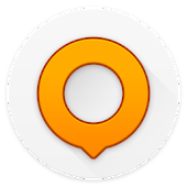 Karten & Navigation — OsmAnd
