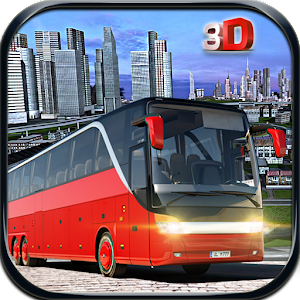 Download Coach Bus Simulator Driving 3D For PC Windows and Mac