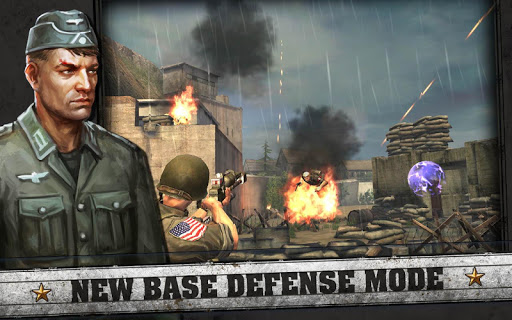 FRONTLINE COMMANDO: D-DAY screenshot 4
