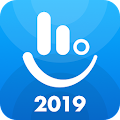 touchpal keyboard - nakatutuwa emoji, sticker, tema APK