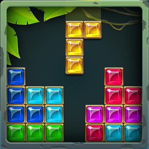 Puzzle Block Jewel (game)