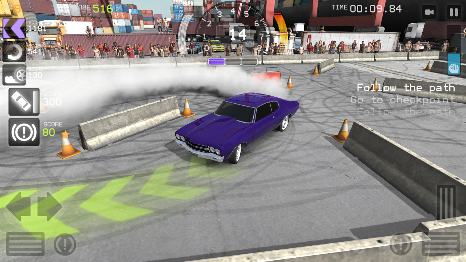 Torque Burnout Screenshot 13