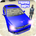 Game Passat Drift With Traffic 2017 APK for Kindle