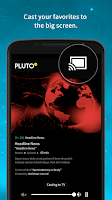 Screenshot of Pluto TV