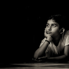 by Souvik Goswami - Babies & Children Child Portraits