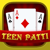 Download Teen Patti Indian Poker APK to PC
