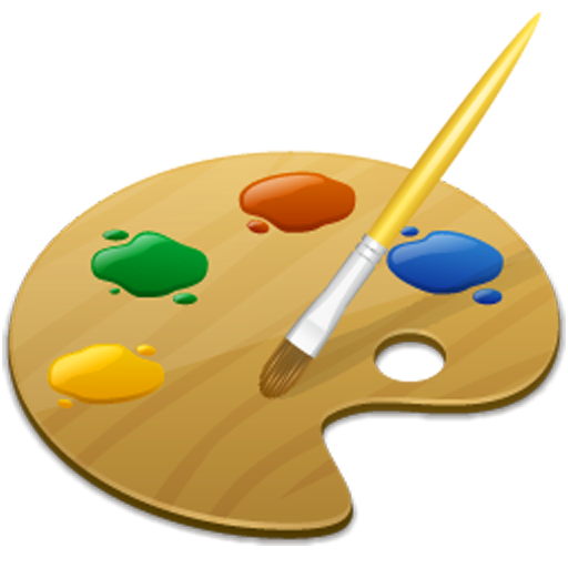 Coloring Pages (game)