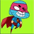 super gum mission ball APK for Ubuntu