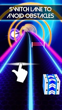 Neon Run APK screenshot thumbnail 6