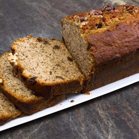 Best Ever Banana Date Bread