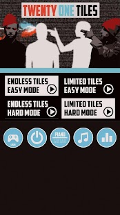 Game Twenty One Tiles APK for Windows Phone