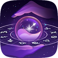 Astrology Predictor-Time Machine&Hand Lines Reader For PC