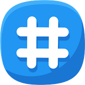 Download Hashtags for promotion APK to PC
