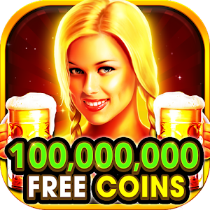 Hot Slots: Free Vegas Slot Machines & Casino Games For PC