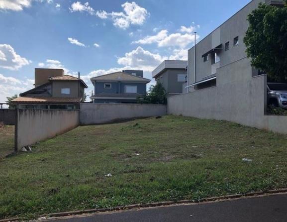 Terreno à venda, 360 m² por R$ 317.000 - Condomínio Bella Città - Ribeirão Preto/SP