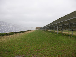 Photo 2 / 2 - Cadlands Solar Field 1 fix-point, Nov 2015