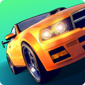 Fastlane: Road to Revenge APK for Ubuntu