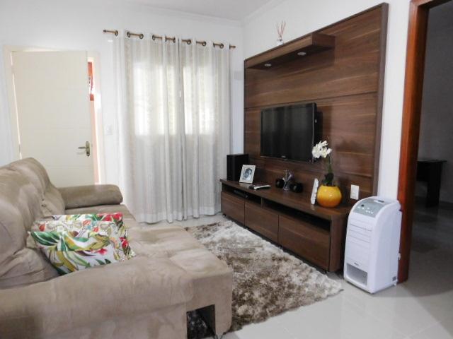Casa 2 Dorm, Parque Residencial Jundiaí, Jundiaí (CA1030)